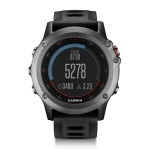 Fenix 3 Grau Performer Bundle