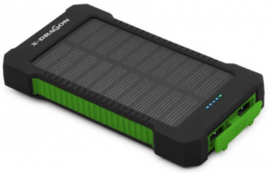 Bucom Solar Power Bank